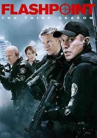 Flashpoint: The Third Season (DVD)