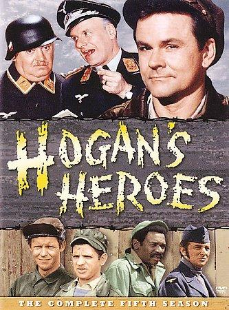 Hogan's Heroes: The Complete Fifth Season (DVD)