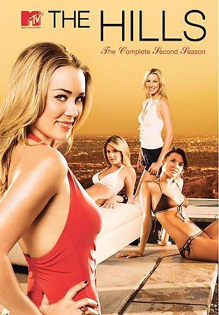 The Hills: The Complete Second Season (DVD)