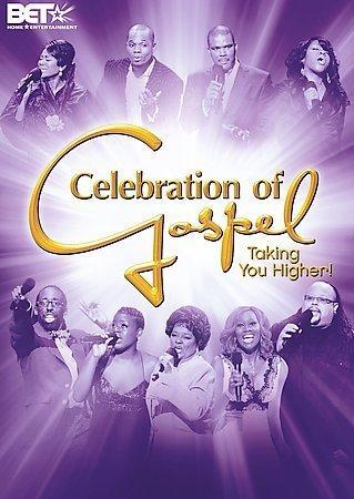 Celebration Of Gospel: Taking You Higher (DVD)
