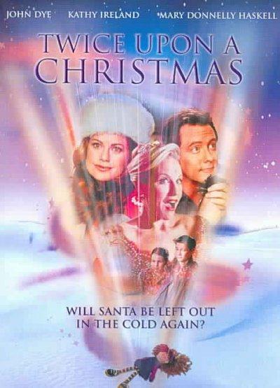 Twice Upon a Christmas (DVD)