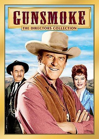 Gunsmoke: The Directors Collection (DVD)