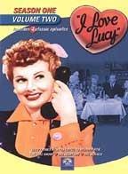 I Love Lucy: Season One Vol. 2 (DVD)