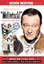 McLintock: Authentic Collector's Edition (DVD) - Thumbnail 0