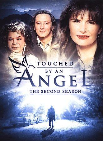 Touched By An Angel: The Complete Second Season (DVD)
