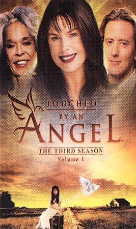 Touched By An Angel: The Third Season Vol. 1 (DVD)
