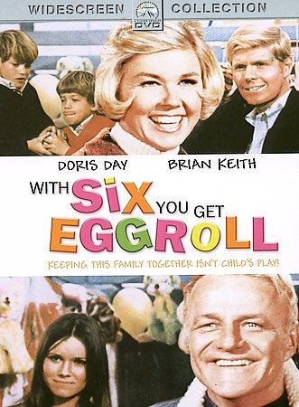 With Six You Get Eggroll (DVD) - Thumbnail 0