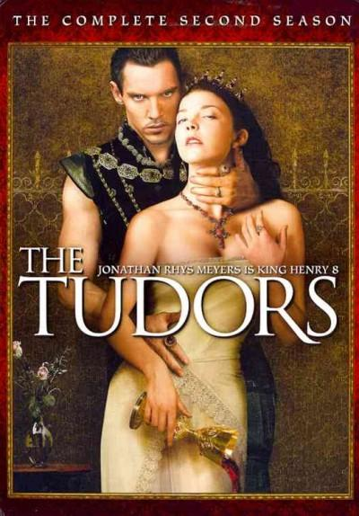 The Tudors: The Complete Second Season (DVD)