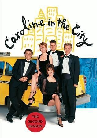 Caroline In The City: The Second Season (DVD)
