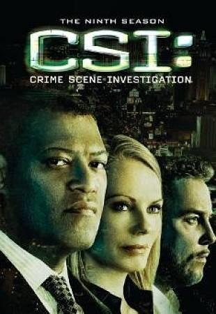 CSI: Crime Scene Investigation: The Complete Ninth Season (DVD)