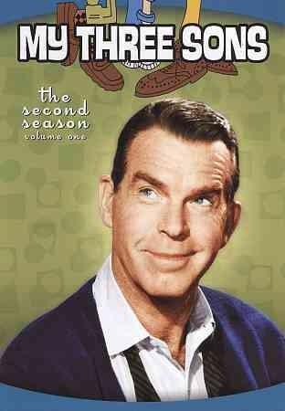 My Three Sons: Season Two Vol. 1 (DVD)