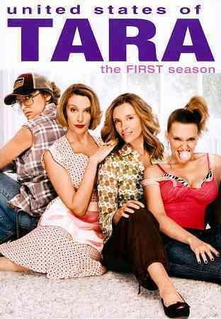 United States Of Tara: The First Season (DVD)