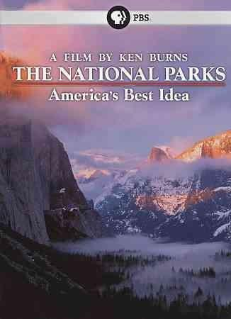 Ken Burns: National Parks - America's Best Idea (DVD)