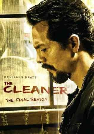The Cleaner: The Final Season (DVD)