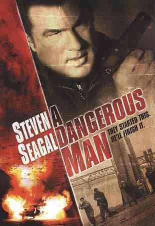 A Dangerous Man (DVD)