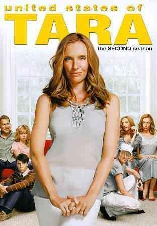 United States Of Tara: The Second Season (DVD)