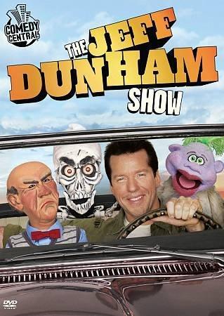 The Jeff Dunham Show (DVD)