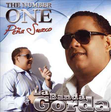 Pena Suazo - The Number One