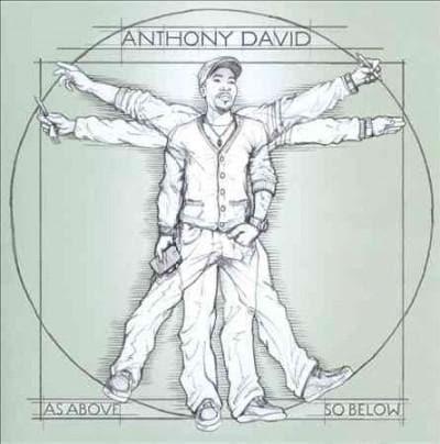 Anthony David - As Above So Below (Parental Advisory)