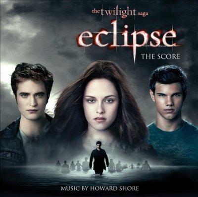 Howard Shore - The Twilight Saga: Eclipse (OSC)