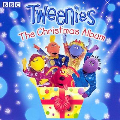 Tweenies - Tweenies: The Christmas Album