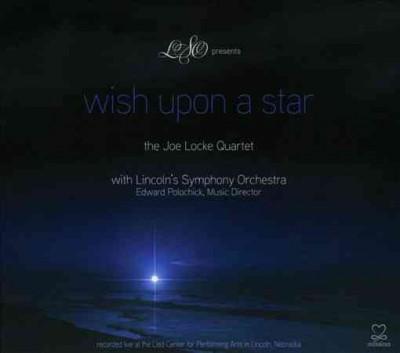 Joe Locke - Wish upon a Star