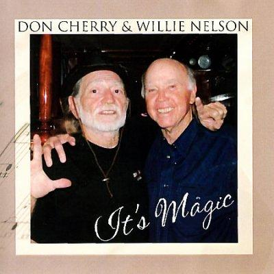 Willie Nelson - It's Magic