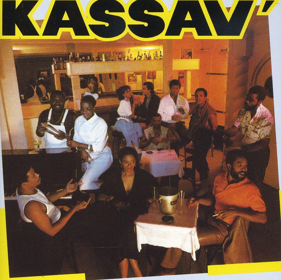 KASSAV - AM BA CHEN'NIA