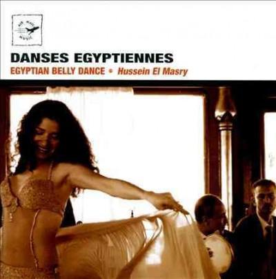 Hussein El Masry - Egyptian Belly Dance