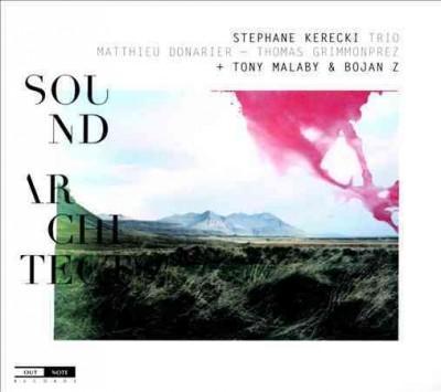 Stephane Kerecki - Sound Architects