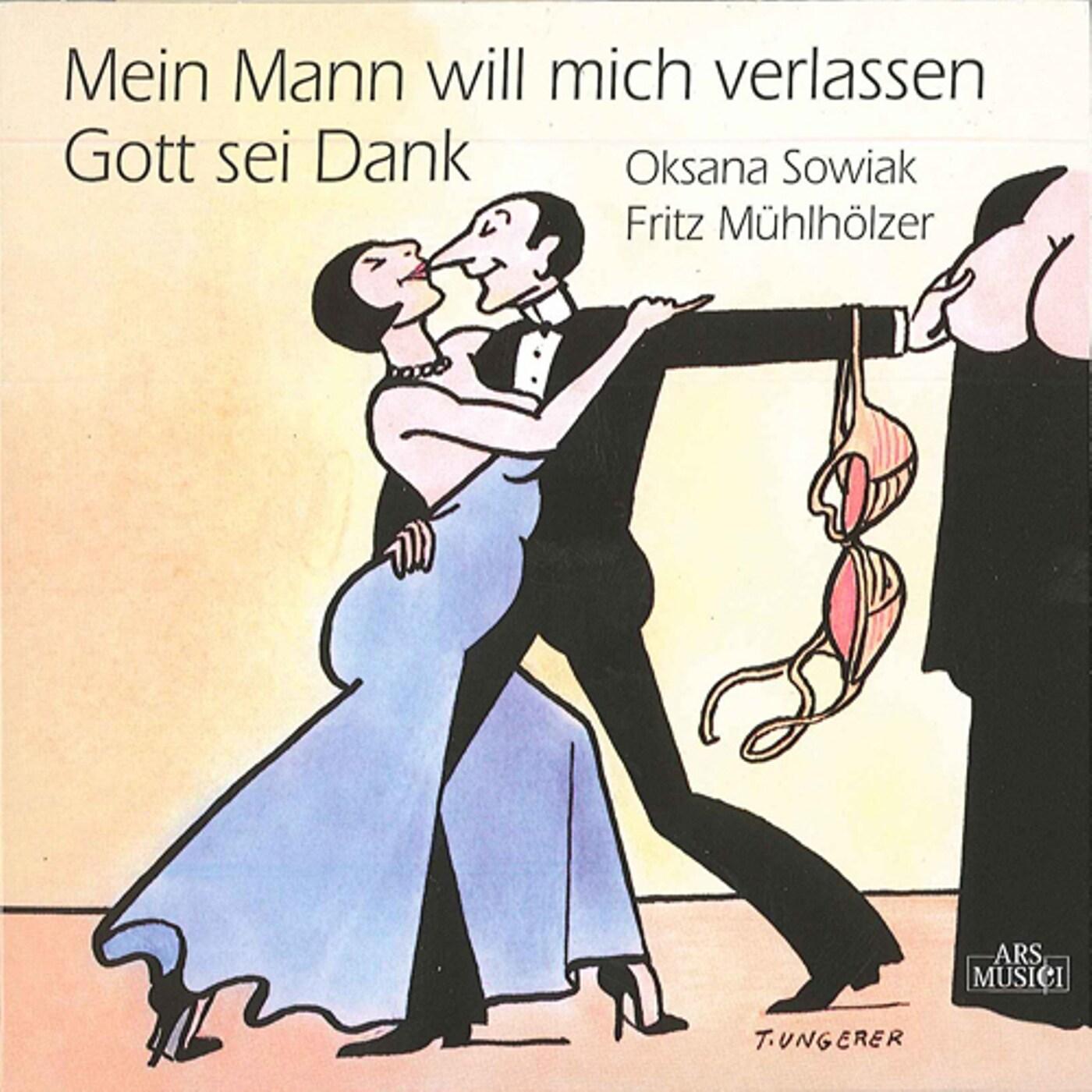 Knut Vaage - Knut: My Husband Wants to Leave Me, Thank God! (Mein Mann Will Mich Verlassen, Gott Sein Dank)