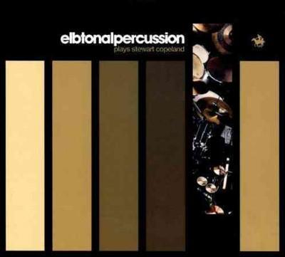 Elbtonal Percussion - Plays Stewart Copeland