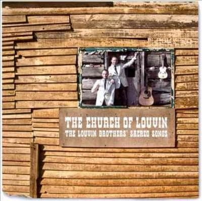 Louvin Brothers - The Church of Louvin
