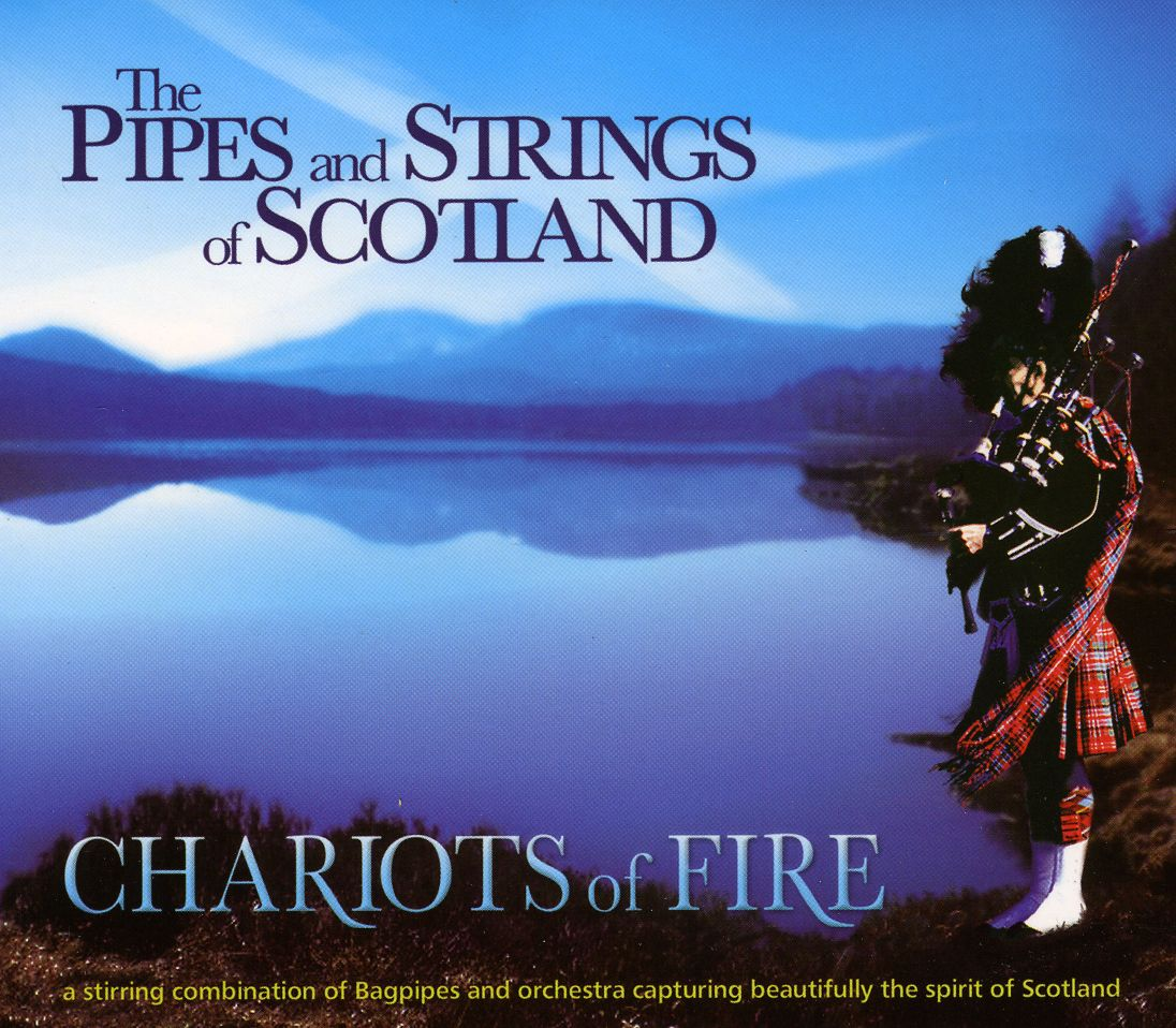 Pipes & Strings of Scotland - Chariots of Fire