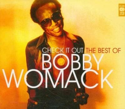 Bobby Womack - Check It Out: The Best of Bobby Womack