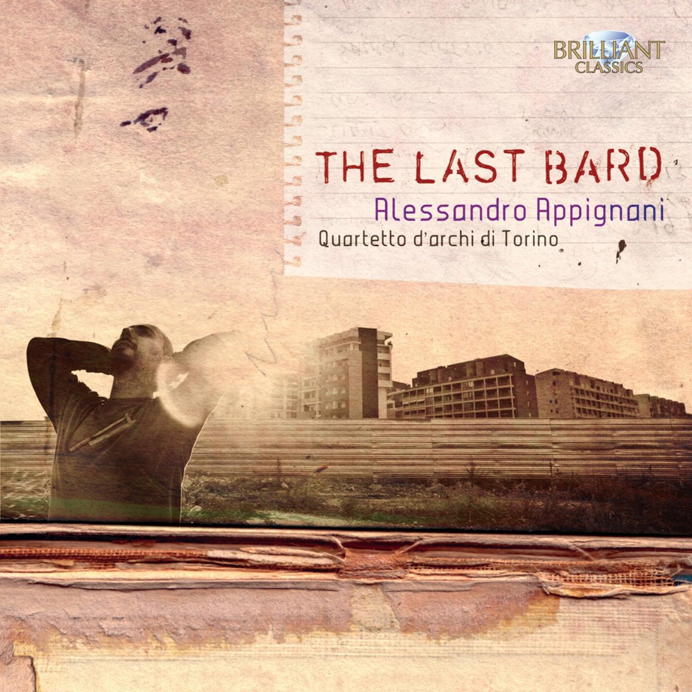 Alessandro Appignani - Appignani: Last Bard