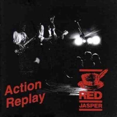 Red Jasper - Action Replay