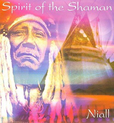 Niall - Spirit of the Shaman
