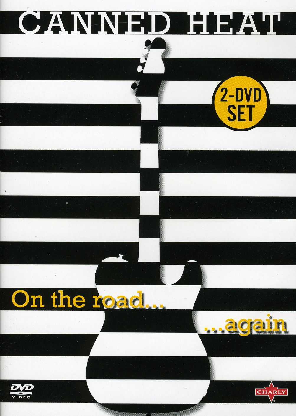 On the Road Again (DVD)