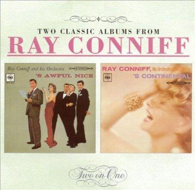 Ray Conniff - S'awful Nice & S'continental