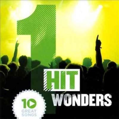 Various - 10 Great One Hit Wonders