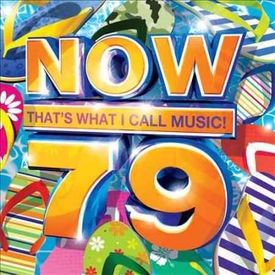 Various - Now That's What I Call Music! 79
