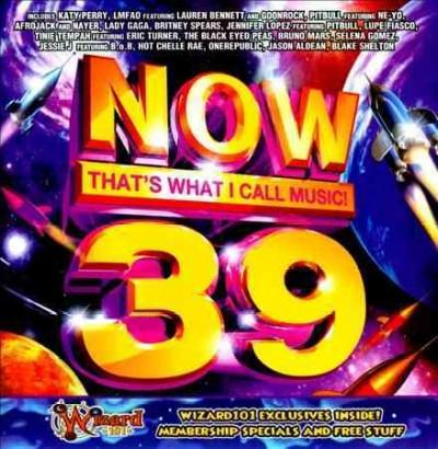 Various - Now That's What I Call Music! 39