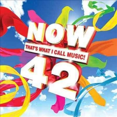 Various - Now That's What I Call Music! 42