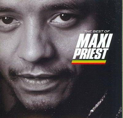 Maxi Priest - The Best Of  Maxi Priest