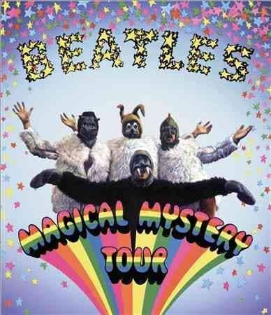 Magical Mystery Tour (Blu-ray Disc)