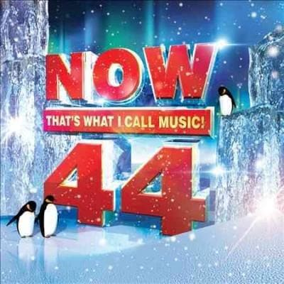 Various - Now That's What I Call Music! 44 - Thumbnail 0