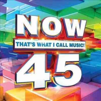 Various - NOW 45