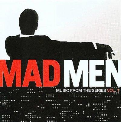 Various - Mad Men: Music from The Series Vol 1 (OST)