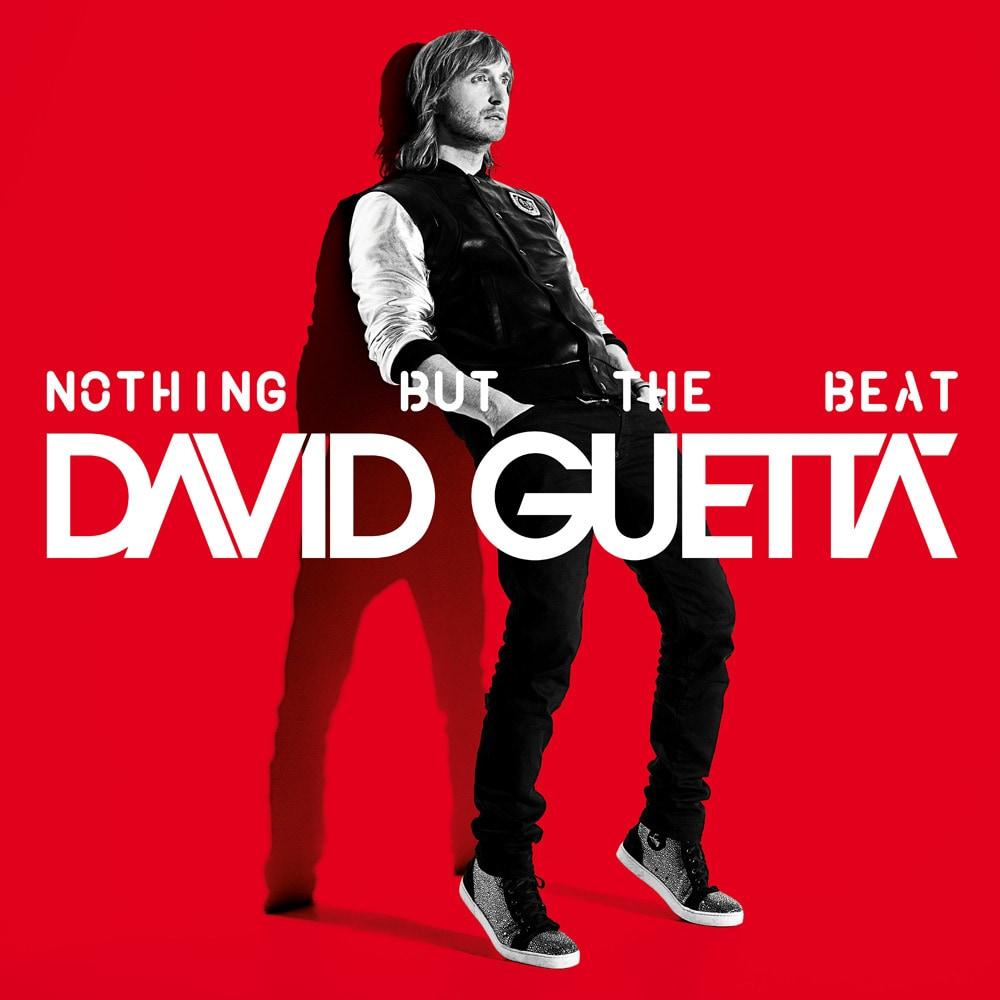 David Guetta - Nothing But The Beat (Parental Advisory)